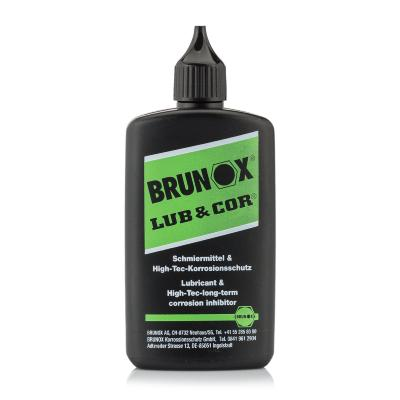 BRUNOX LUB & COR - DROPPING BOTTLE - 100 ML