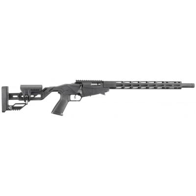 "RUGER - CARABINE - PRECISION RIFLE TACTICAL - RPR - 22LR - 18"" - 46CM"