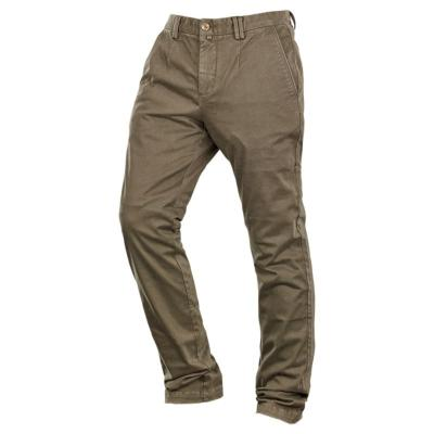 STAGUNT - FAWNY PANT OLIVE TAILLE 46