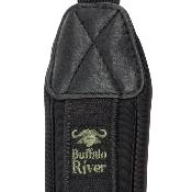 COUNTRY SELLERIE - BRETELLE - NEOPRENE - ATTACHE RAPIDE - BUFFALO RIVER - CU930*