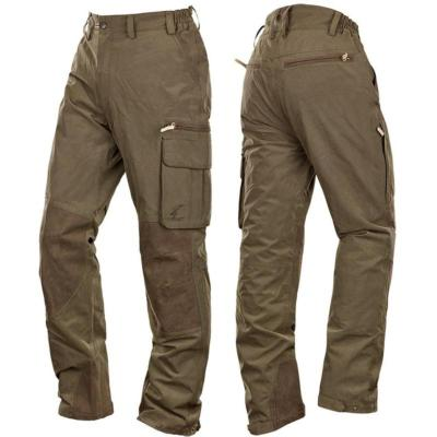STAGUNT - SCOT'LAND PANT FOREST NIGHT TAILLE 46