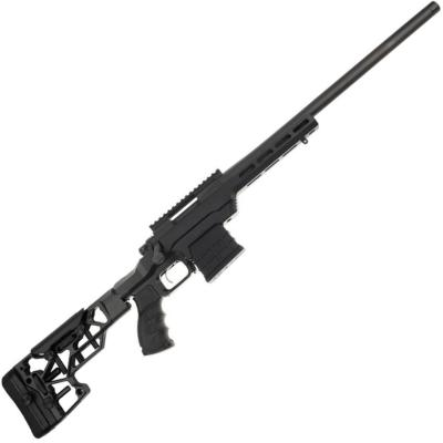 REMINGTON - CARABINE - CAT C - 308 - 700 ADL - BLK - MDT LSS SKELETON - BGLSSBLK