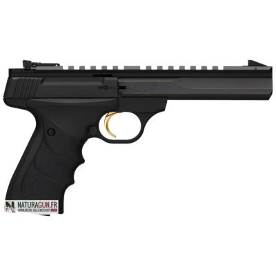 BROWNING - PISTOLET - CAT B - 22 LR - BUCK MARK - CONTOUR URX - 051501490