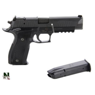 SIG SAUER - PISTOLET - CAT B - P226 X-FIVE - SA / SAO - 9MM - SWAT - SIONX127