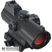 BUSHNELL - POINT ROUGE - INCINERATE - AR OPTIC - CIR. DOT - 25-2 MOA - FLAR75001