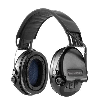 MSA SORDIN - CASQUE ELECTRONIQUE - SUPREME PRO - COUSSINETS GEL