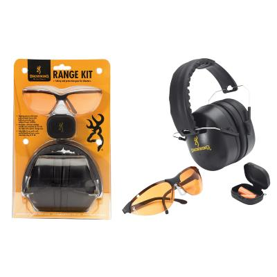 BROWNING - CASQUE - KIT RANGER