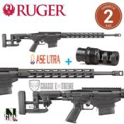 RUGER - CARABINE - CAT C - PRECISION RIFLE TACTICAL - 308 - RPR - ASE - 32502018