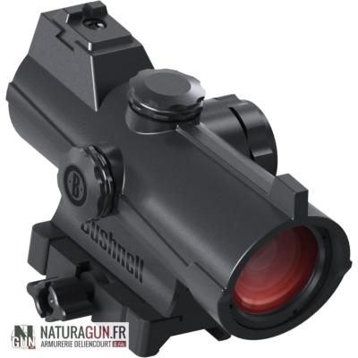 BUSHNELL - POINT ROUGE - INCINERATE - AR OPTIC - C. DOT - 25-2 MOA - FLAR7501325