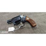 OCCASION - S&W - REVOLVER - CAT B - 637 AIRWEIGHT - 38 SPECIAL - DV226