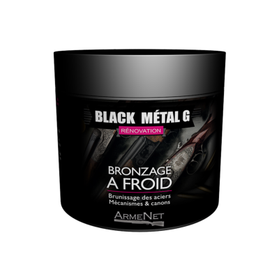 ARMENET - BLACK METAL G - RENOVATION - 250ML