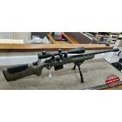OCCASION - MOSSBERG - CARABINE - CAT C - MVP BOLT ACTION - 308 - 4-16X40 - DV156