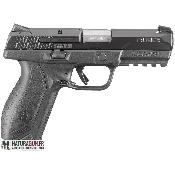 RUGER - PISTOLET - CAT B - AMERICAN PISTOL - 9MM - AUTO SAFETY