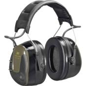PELTOR - CASQUE ELECTRONIQUE - PROTAC SHOOTER - SPECIAL TIREUR SPORTIF