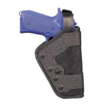 UNCLE MIKE'S - HOLSTER - DROITIER - SIG SAUER 9MM - SIZE 22 - 38S - 40 - 45*