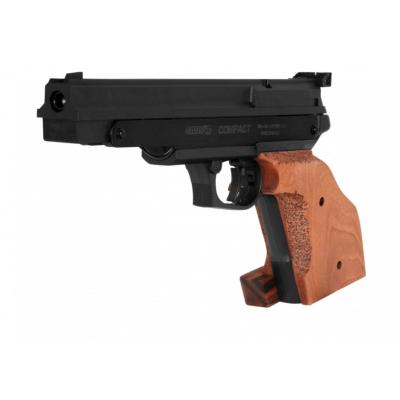 GAMO - PISTOLET - CAT D - COMPACT COMPETITION - 4.5MM - 3.65 JOULES - AC - G2300