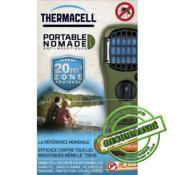 THERMACELL - ANTI MOUSTIQUES - PACK PORTABLE NOMADE - OLIVE