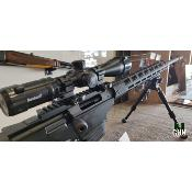 "RUGER - CARABINE - PACK ""NGUN"" - RPR - PRECISION RIFLE TACTICAL - 308 WIN - 24"""