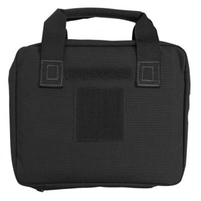 NATURAGUN® - HOUSSE - ARME DE POING - 22X25CM - NOIR / BLACK - 561416