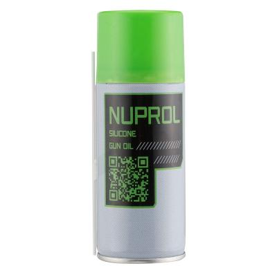 NUPROL - SILICONE - OIL SPRAY - PREMIUM - POUR AIRSOFT - 180 ML - A69915
