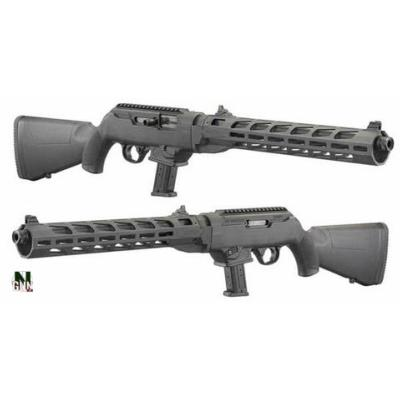 RUGER - CARABINE - CAT B - PC CARBINE TAKEDOWN - 9MM - 10 CPS - 42 CM - 32301656