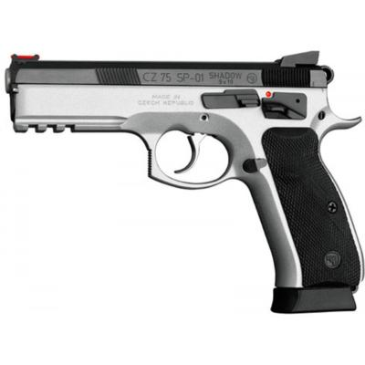 CZ - PISTOLET - CAT B - CZ 75 SP-01 SHADOW - DUALTONE - 9MM - 772138