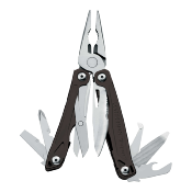 LEATHERMAN - MULTIFONCTIONS - WINGMAN - EDITION BLACK - 832466