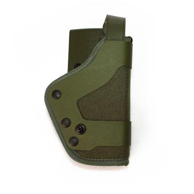 UNCLE MIKE'S - HOLSTER - PRO TACTICAL KAKI - DROITIER - SIG SAUER 9MM - SIZE 22