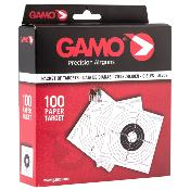 GAMO - CARABINE - PACK BIG CAT 1000 - CERISE - LUN 4X32 + CIBLES + PLBS - 19.9J.