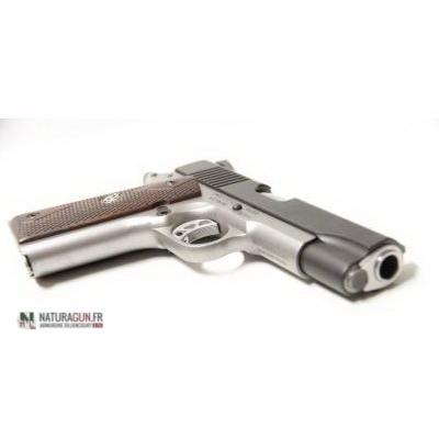 RUGER - PISTOLET - CAT B - SR 1911 - 45 ACP - COMMANDER - BI COLOR - 34202131