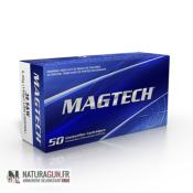 MAGTECH - MUNITION - CAT B - 38 S&W - 146 GR - 9.46 G - LRN - X50 - 770694
