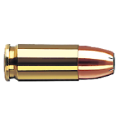 GECO - MUNITION - CAT B - 9MM - 115 GR - 7.5 G - JACKED H.P.- PM - 2317707 - X50