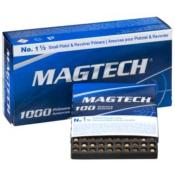 MAGTECH - AMORCES - LARGE PISTOL - LP - 770743